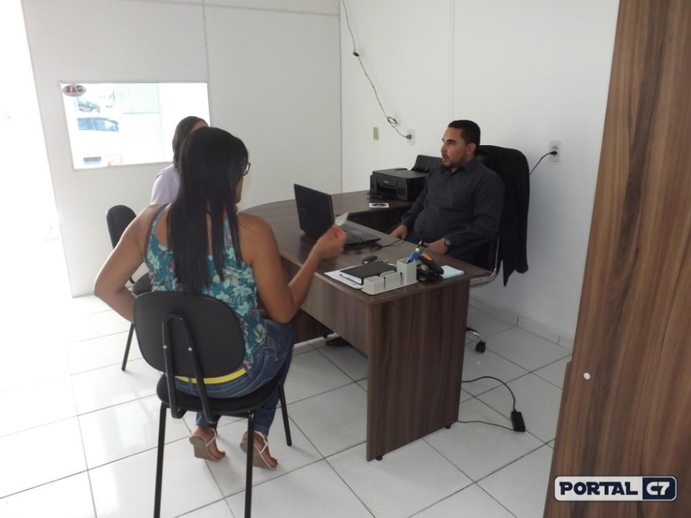 Juliano Cavalcanti inaugura seu novo escritório de Direito em Amarante