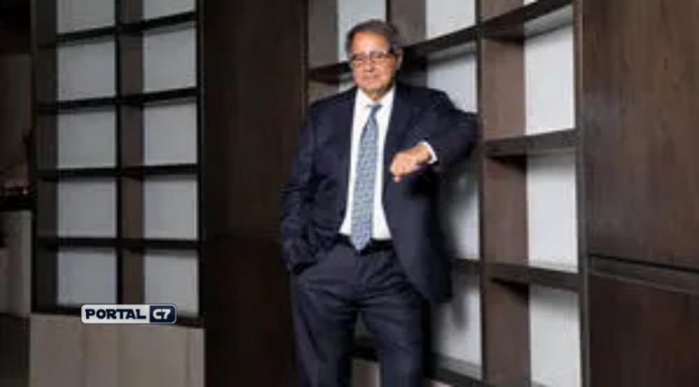 Executivo Paulo Zottolo, ex-presidente da Philips/Foto: Philips
