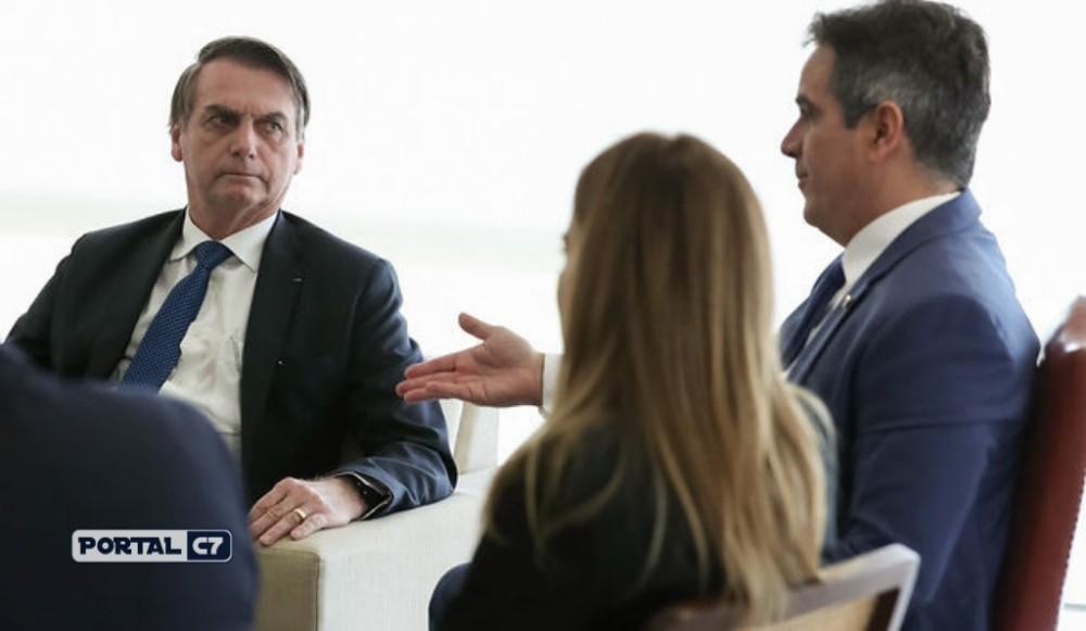 Ciro Nogueira defende indicação de Eduardo Bolsonaro para embaixada