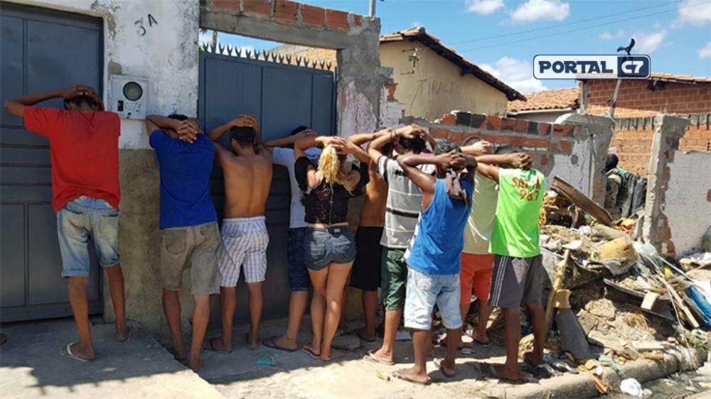 Foto: Divulgação/ DEPRE