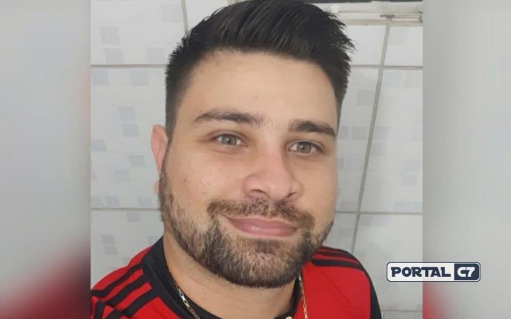 Wellington Silva / Arquivo pessoal