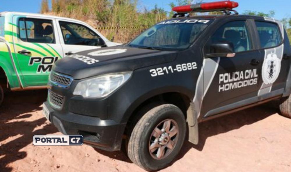 Homem de 56 anos é assassinado a tiros no interior do Piauí