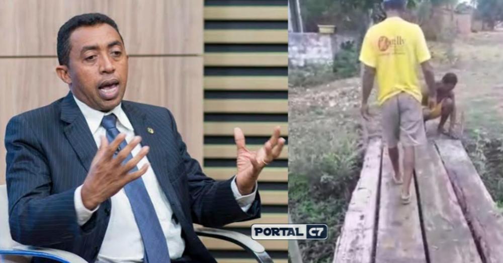 Prefeito Joel Rodrigues de Floriano