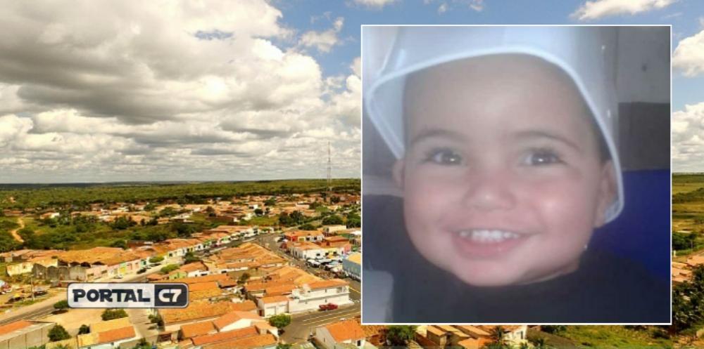 Criança de 1 ano e 9 meses morre após sofrer descarga elétrica no Piauí