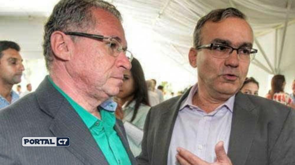 Assis Carvalho e Firmino Filho