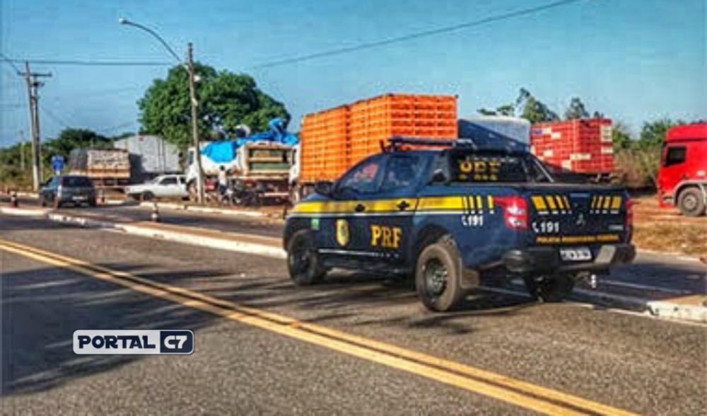 Acidente entre dois veículos deixa um morto e dois feridos em Demerval Lobão