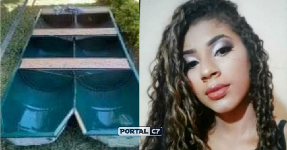 Adolescente de 16 anos desaparece após barco virar em Barragem do Piauí