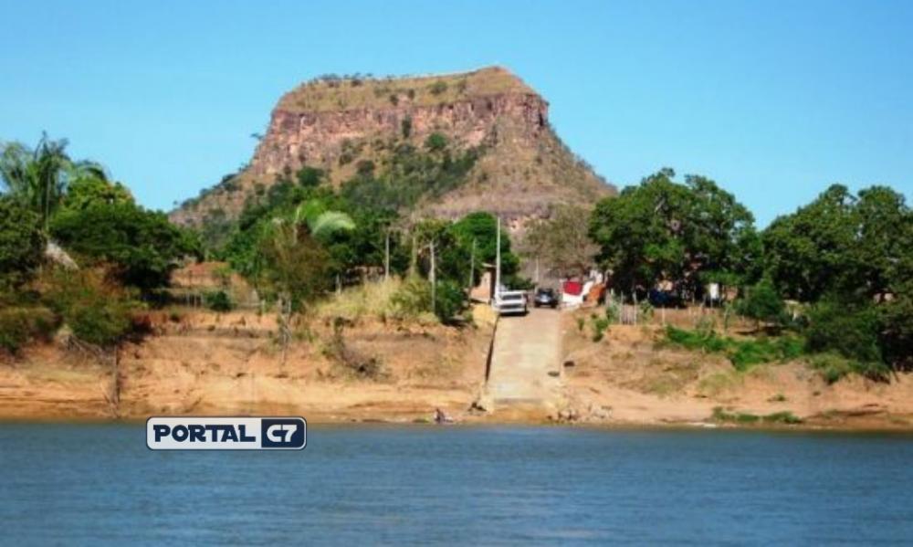 São Francisco do Maranhão Maranhão fonte: www.portalc7.com.br