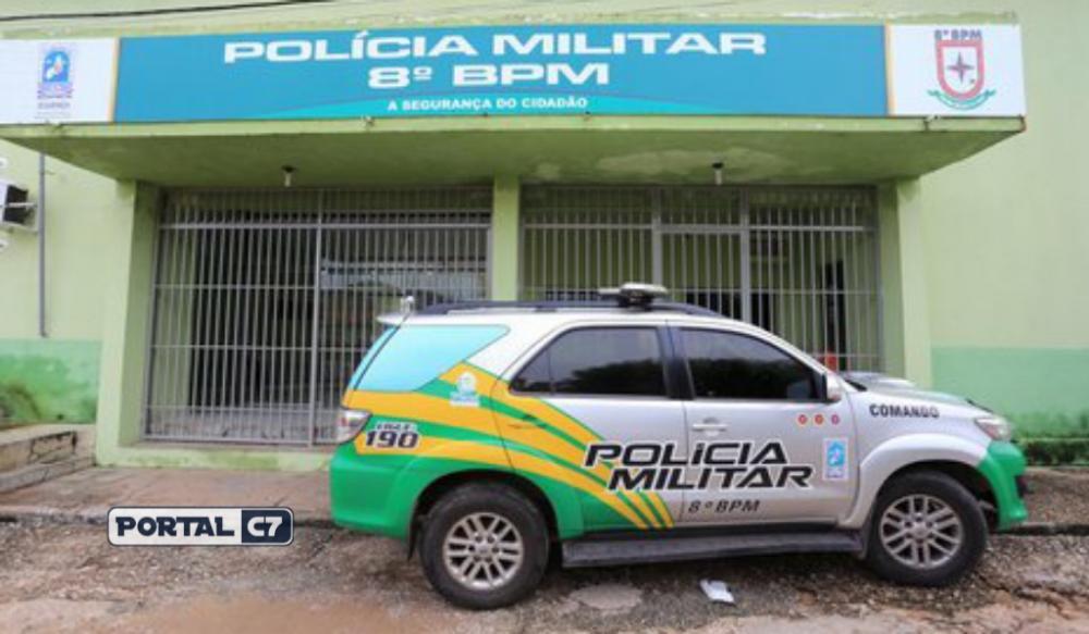 Policiais são presos na 7ª fase da operação 'Guerra ao Tráfico' em Teresina