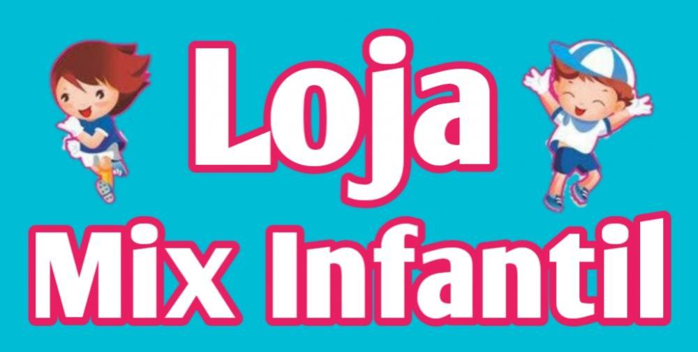 Loja Mix Infantil é inaugurada no centro de Amarante; confira!