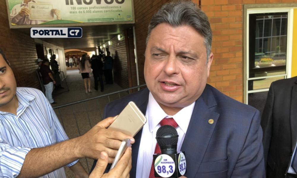 Deputado Estadual Júlio Arcoverde