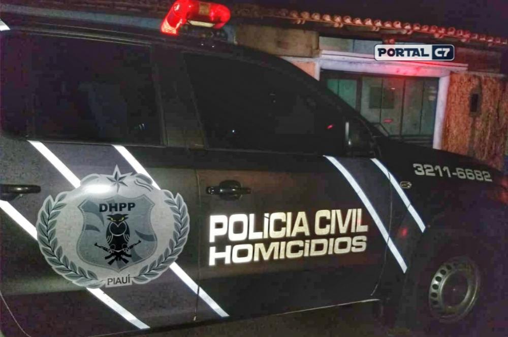 Foto: Thais Guimarães/DHPP foi acionado e vai investigar o caso