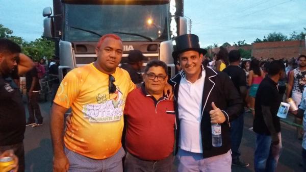 Confira os melhores momentos do Zé Pereira em Amarante