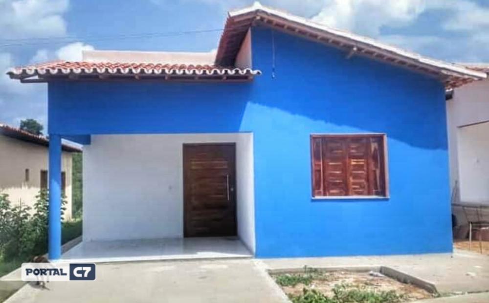 Agora em Amarante você já pode realizar o seu sonho de ter a sua 'Casa Própria'