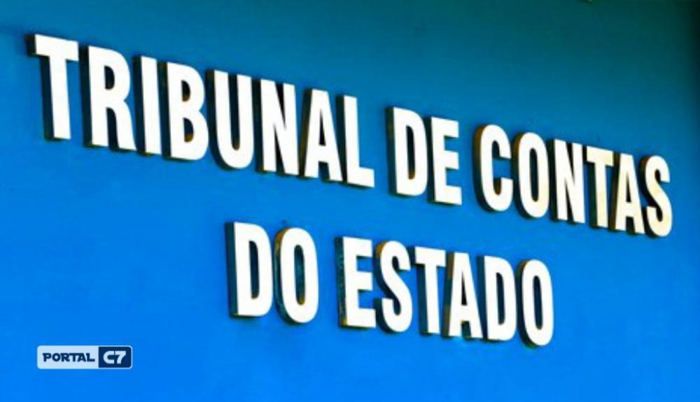 TCE bloqueia contas bancárias de prefeitura e câmara de Regeneração