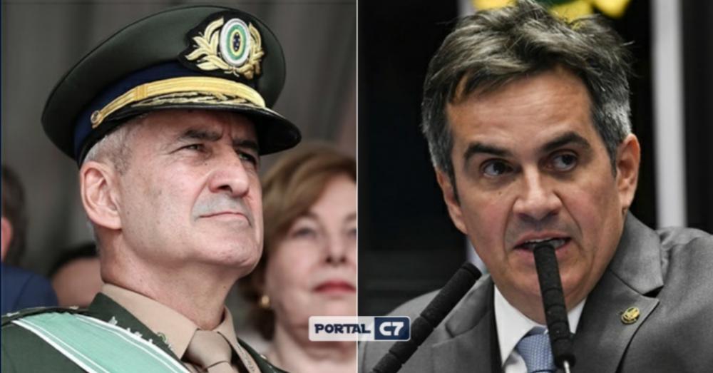 Foto: Marcos Corrêa/PR | Jefferson Rudy/Agência Senado
