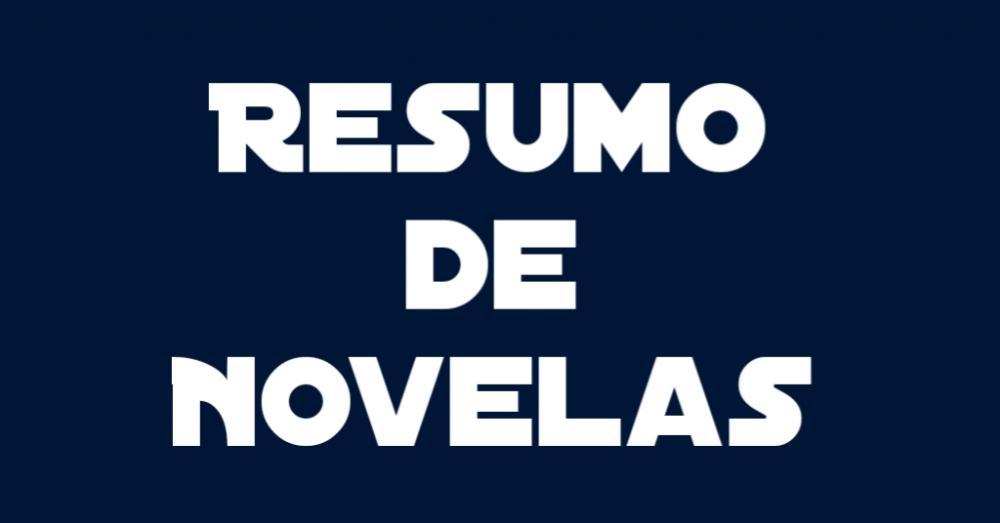 Confira o resumo das novelas desta terça-feira, 18 de Fevereiro