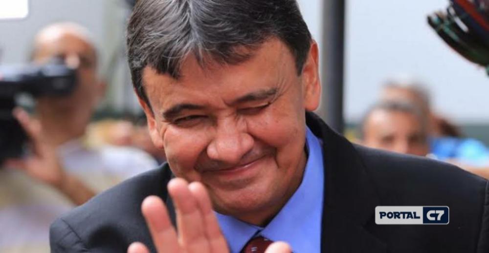 Wellington Dias afirma que vai cortar ponto de professores em greve