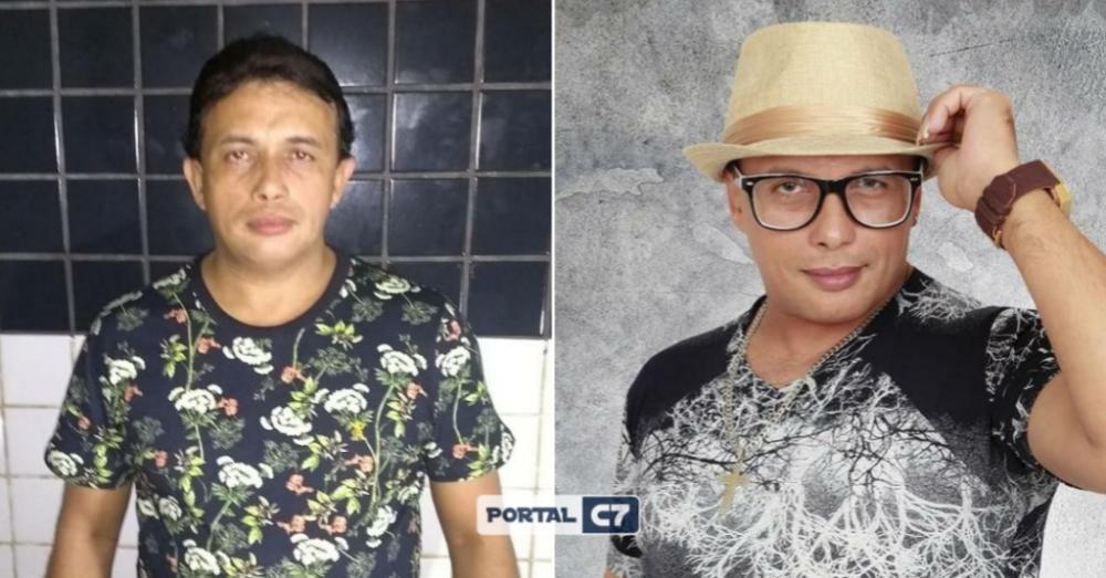 Paulynho Paixão vira réu por agressão contra a esposa no Maranhão