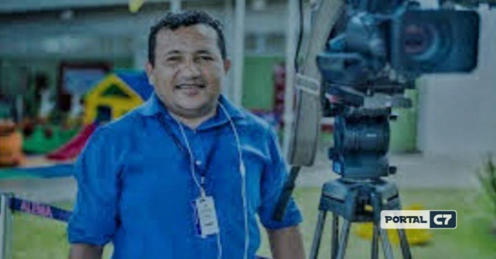 Cinegrafista da TV Assembleia morre durante cobertura do Carnaval no Maranhão