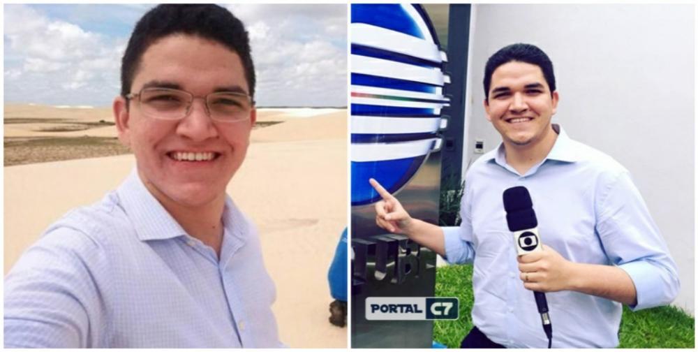 Jornalista da TV Clube de Teresina está na UTI após complicações em seu estado de saúde