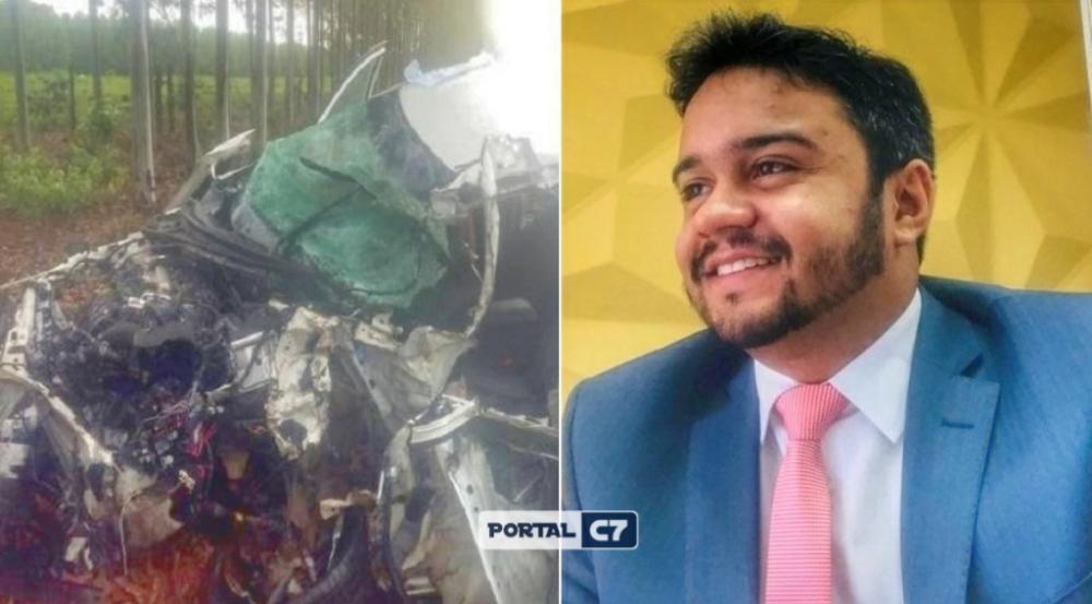 Acidente entre Corolla e L200 deixa advogado ferido na rodovia PI-236 entre Regeneração e Oeiras