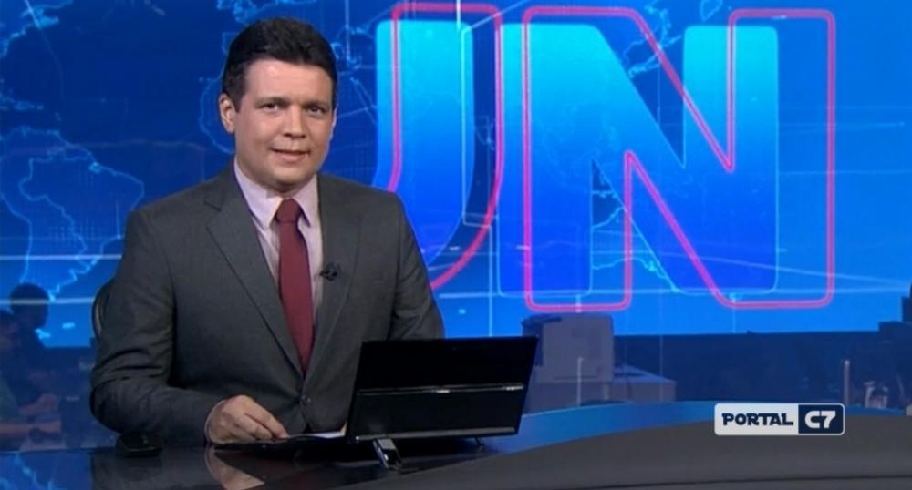 Jornalista Marcelo Magno testa positivo para o novo coronavírus