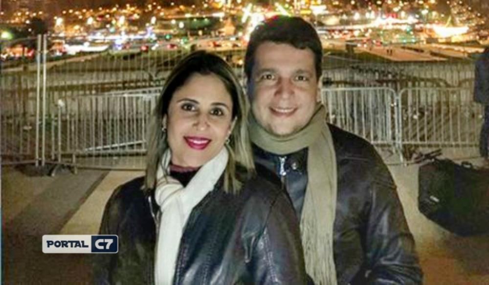 Esposa de Marcelo Magno diz que ela e filhos não têm sintomas de covid-19
