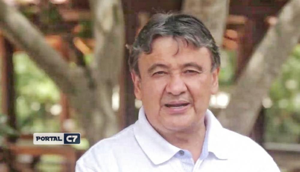 Welington Dias governador do Piauí