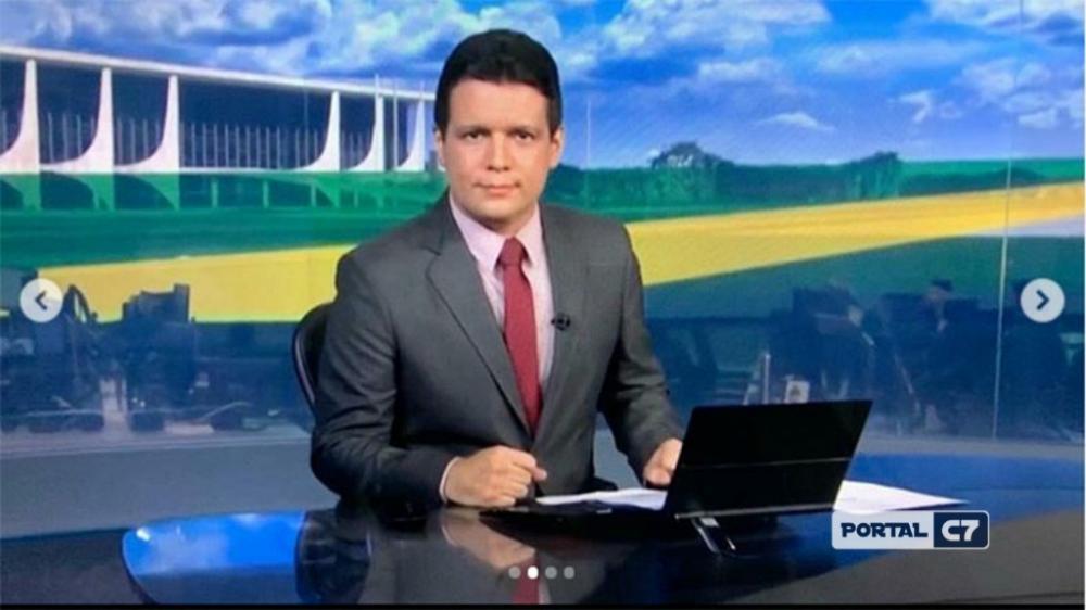 Hospital divulga novo boletim médico do Marcelo Magno desta segunda-feira (23)