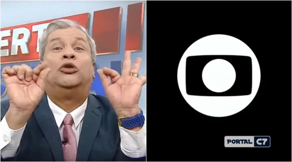 Sikêra faz revelação e entrega plano secreto da Globo sobre o coronavírus