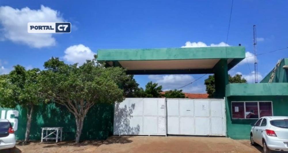 Cerca de 15 presos cavam túnel e fogem da Penitenciária no Piauí