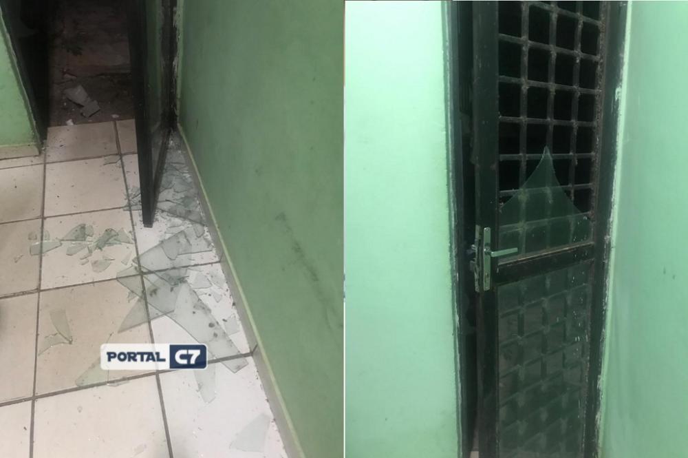 Vigilante é baleado durante tentativa de assalto em Demerval Lobão