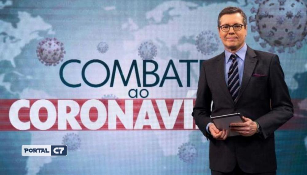 Programa da Globo sobre coronavírus fatura alto com publicidade