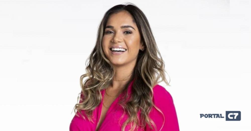 Globo vaza que Gizelly será a próxima eliminada do Big Brother Brasil