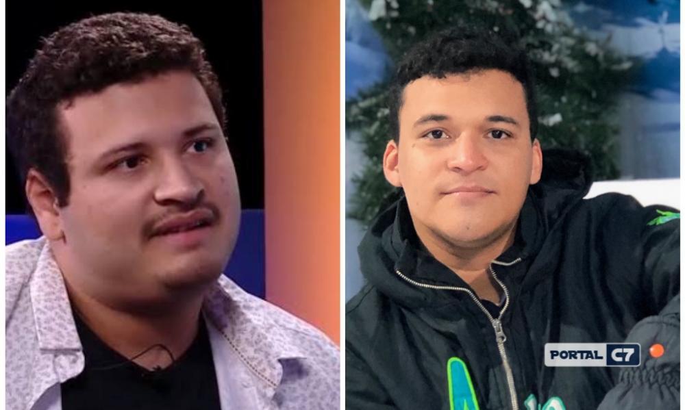 'As informações estão distorcidas' diz o jornalista Ricardo Castro após live com ex-bbb Victor Hugo