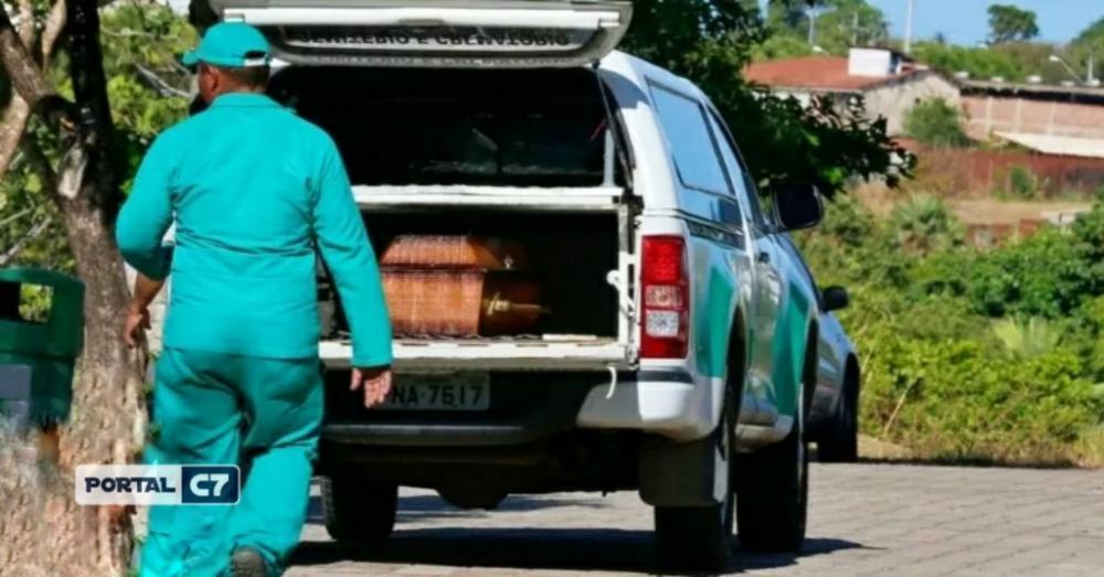 Corpo de vítima de Covid-19 é trocado em hospital e família só é avisada após o enterro
