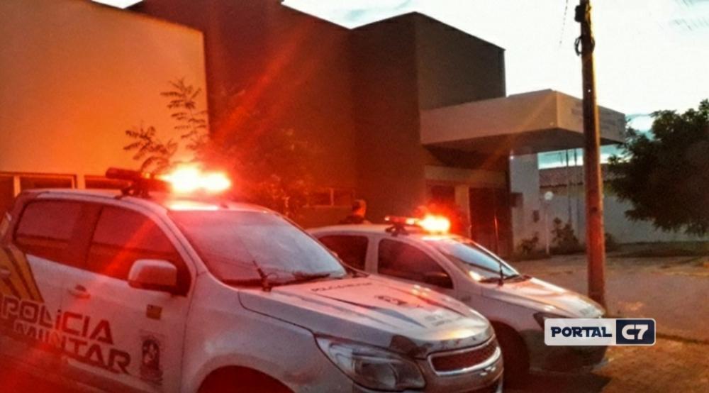 Homem esfaqueia cunhado para defender a irmã de agressão no Piauí