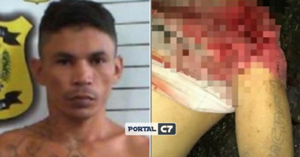 CPF CANCELADO! Foragido da Justiça é morto durante troca de tiros no Piauí
