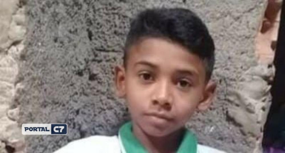 Criança morre vítima de câncer e comove a cidade do Piauí