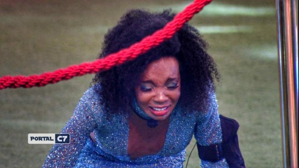 Thelma é a vencedora do BBB 20 com 44,1% dos votos e leva prêmio de R$ 1,5 milhão