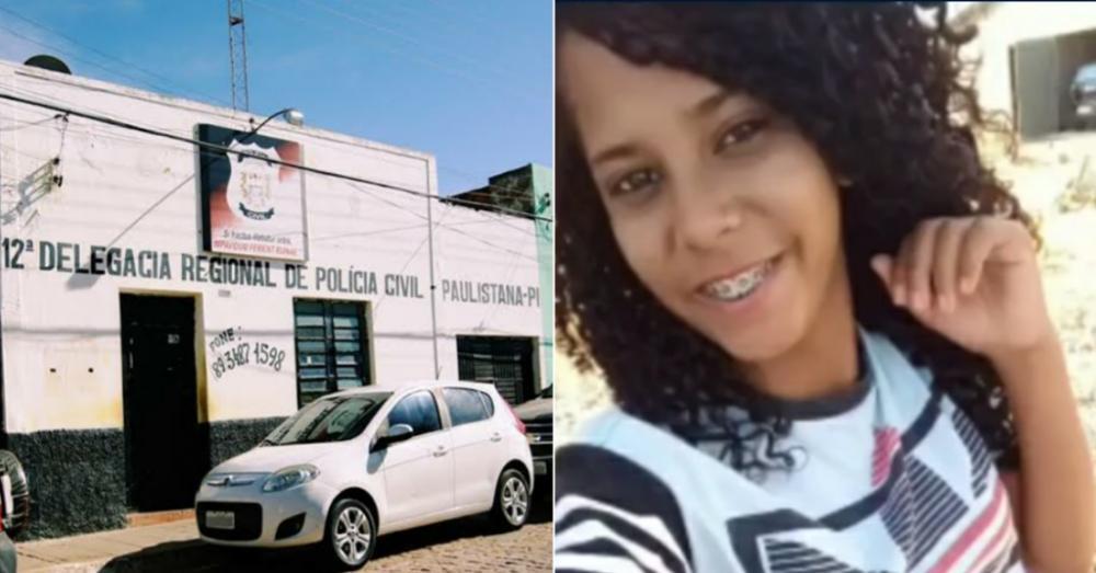 Jovem de 16 anos é encontrada morta dentro de residência no Sul do Piauí