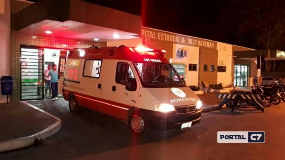 Jovem do Rio de Janeiro morre em grave acidente de moto no Piauí