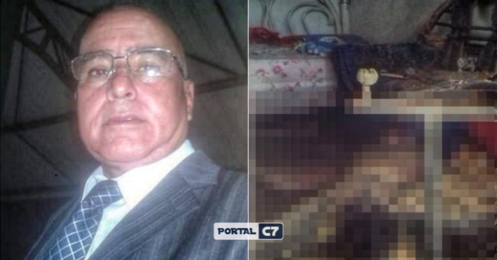 Homem sofre descarga elétrica e morre eletrocutado em cidade do Piauí