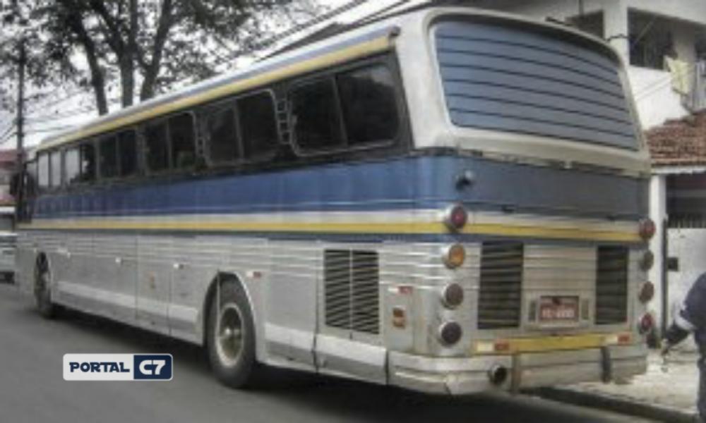 Transporte clandestino vindo de São Paulo é abordado pela polícia em cidade do Piauí