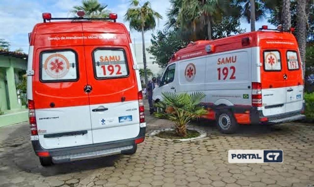 Homem é encontrado morto em frente ao hospital no norte do Piauí