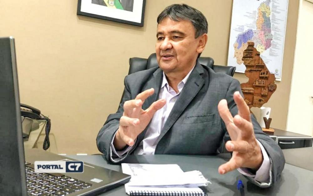 Governo do Piauí lança Pacto pela Retomada Organizada das Atividades Econômicas