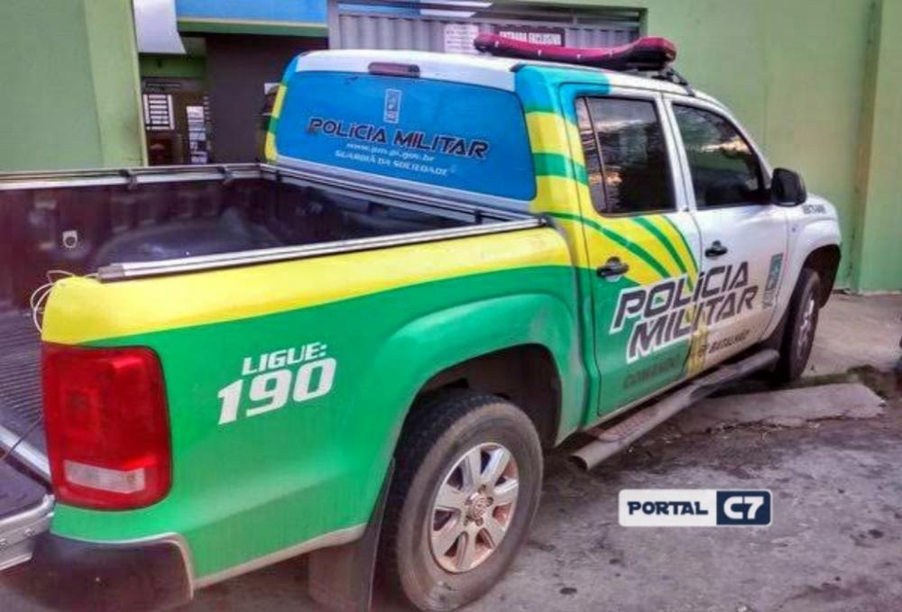 Peixeiro é morto a facadas no Mercado Público de Demerval Lobão