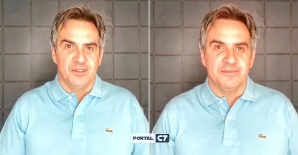 158 leitos de UTI foram liberados hoje para o Piauí, afirma senador Ciro Nogueira