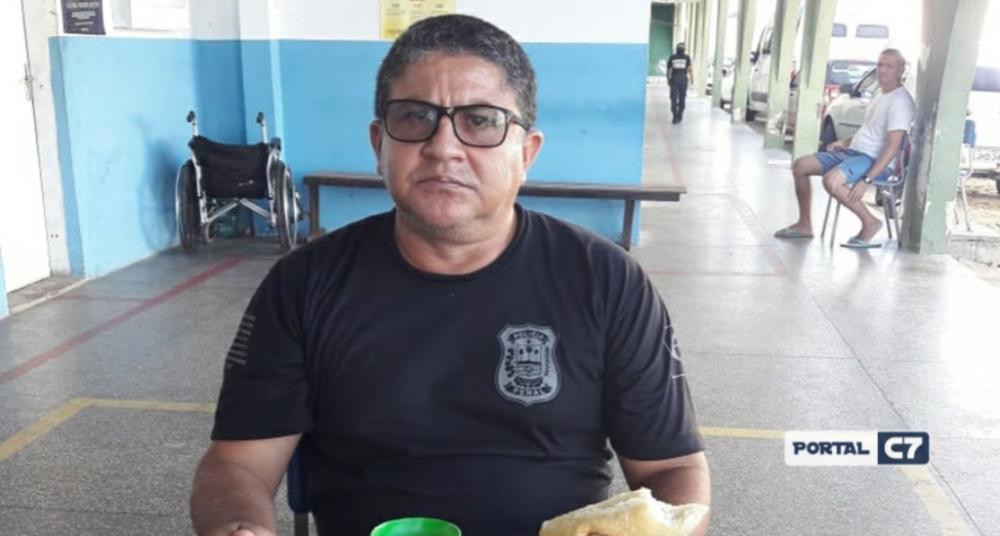 Policial penal morre vítima de covid-19 em Parnaíba, diz Sinpoljuspi